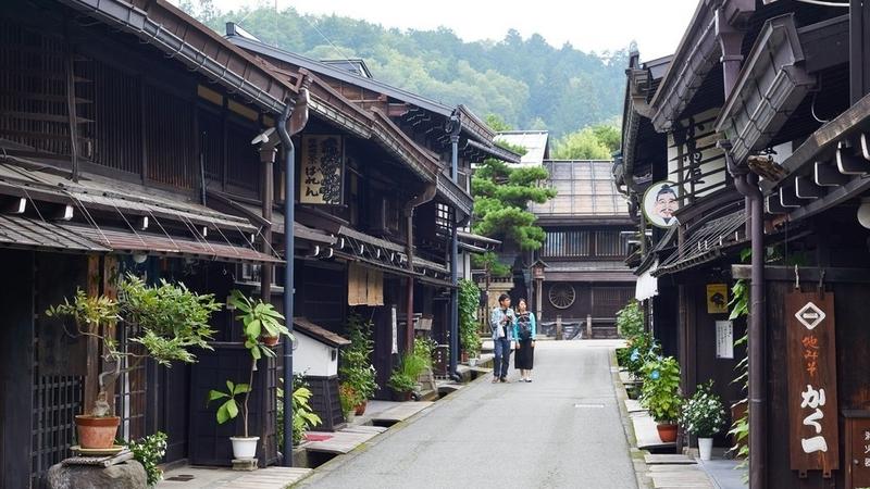 Japan real estate nre