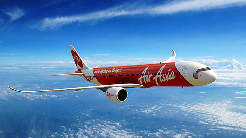 Air asia flights to india