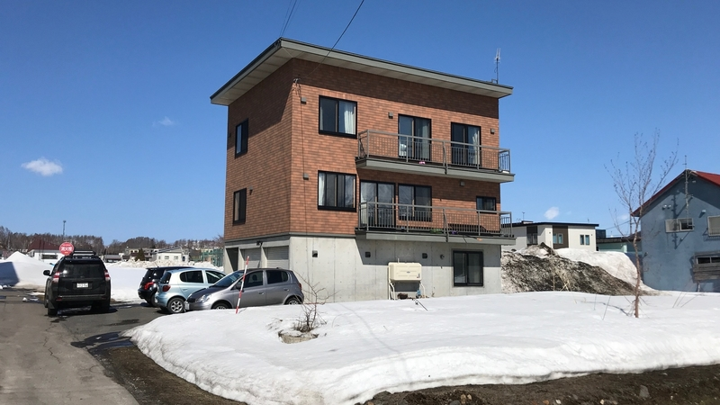 Kutchan Kita 5 Nishi 1 exterior01
