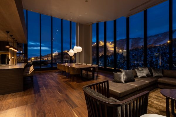 TVR 4 BR Penthouse NG 7