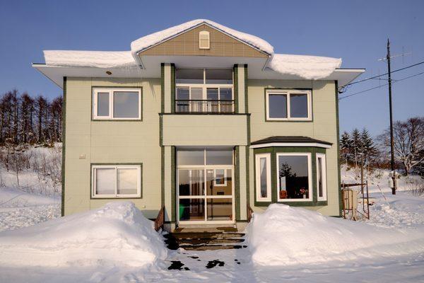 Kiroro Residence2