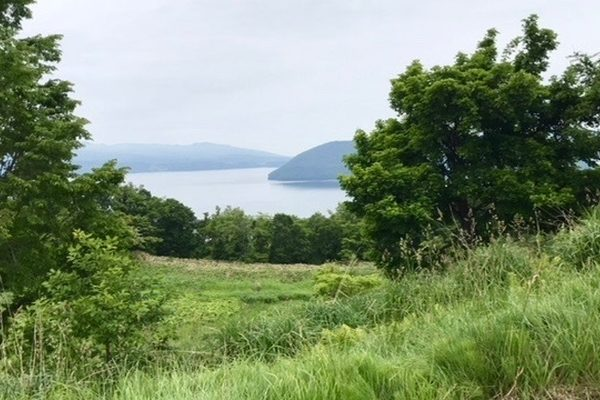 Lake Toya Views 5