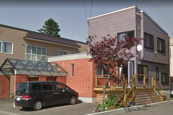 Minami 4 Nishi 1 House 1