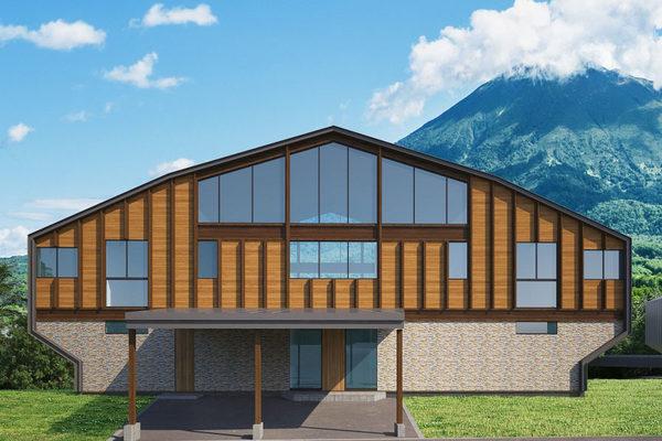 Villa Type 1 Exterior 1 web